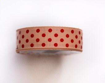 Decorative ribbon - assorted