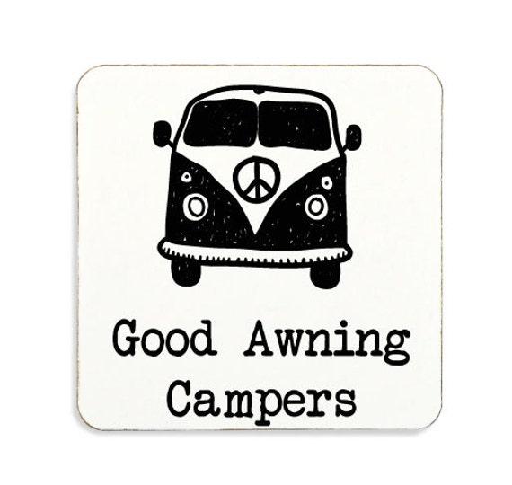 Gute Markise Camper Coaster Wohnmobil Von Thewallstickercomp