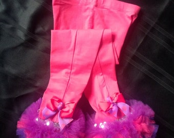Made to Order Tights/Leggings, Tutu Accessories, tights for tutu, colorful tights