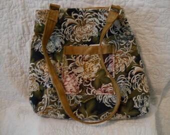 Spider Mum Handbag
