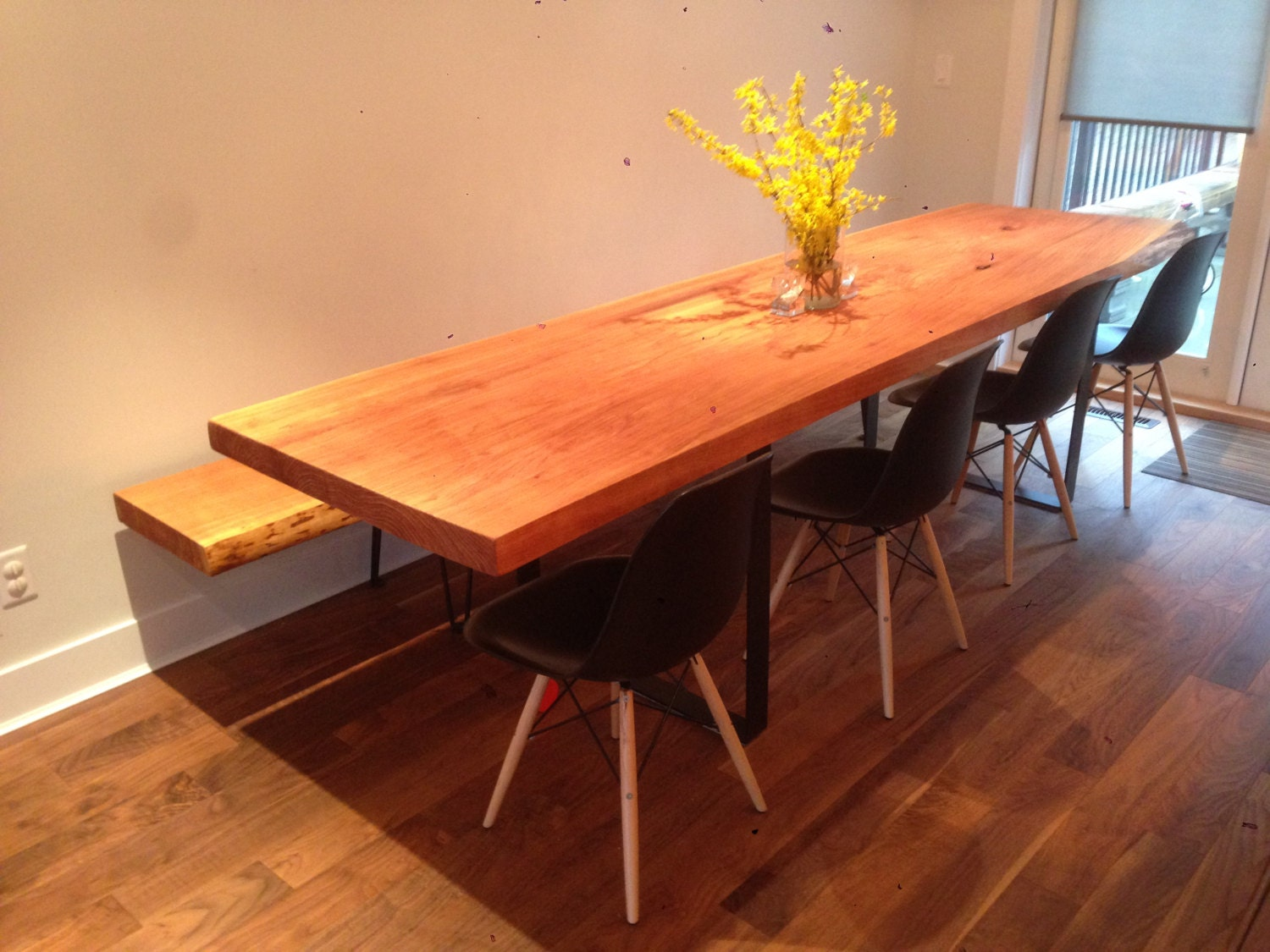 Rustic Wood Dining Table Live Edge Table Top by COOLWOODBC  : ilfullxfull605097216giog from etsy.com size 1500 x 1125 jpeg 283kB