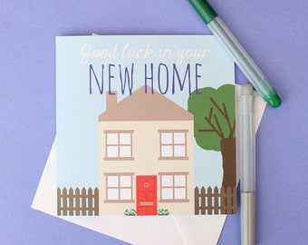 Good luck in your new home. House design