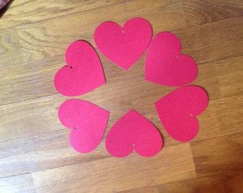 Tags heart
