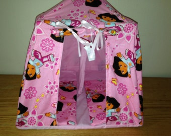 Barbie Camping Etsy