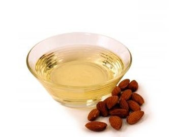 100%  Pure Sweet Almond Oil