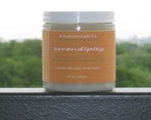 2 oz serendipity ayurveda herb-infused organic coconut butter