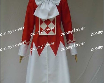 Pandora Hearts Alice Custom Made Cosplay Costume
