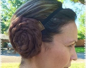 Princess Leia running buns Star Wars