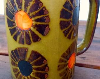 Coffee Mug, Vintage cup