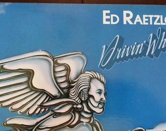 Ed Raetzloff record album