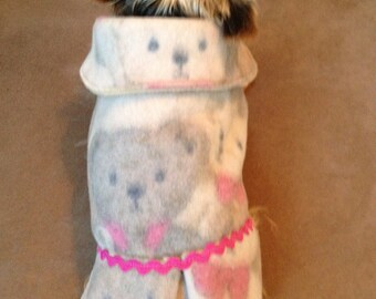 Dog coat small