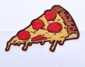 Pizza Patch by MetaDope