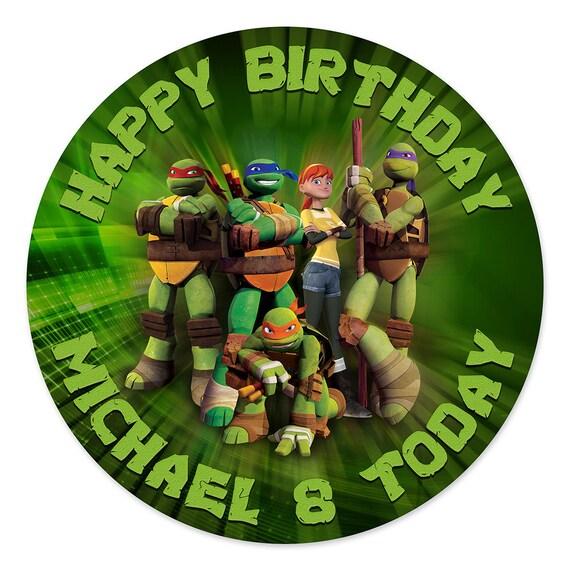 Where Can I Buy A Ninja Turtle Cake