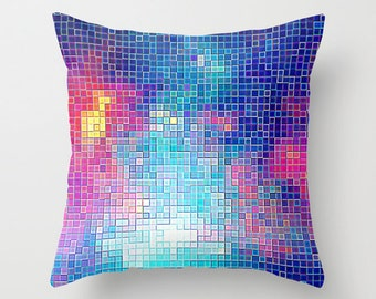 Popular Items For Pillow Rainbow On Etsy