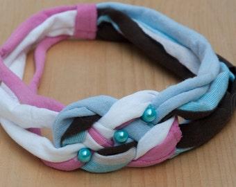 Cotton Stretch Headbands