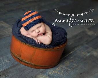 James - Perfect Fit Newborn Beanie