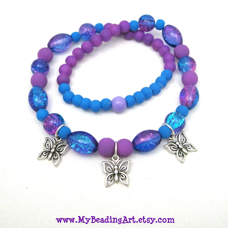 butterfly necklace jewelry jewellery