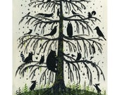 Tree of Life - Limited Edition 12 x 16 inch Archival Inkjet Print