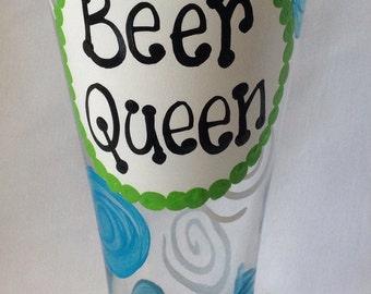 Beer Queen Pilsner