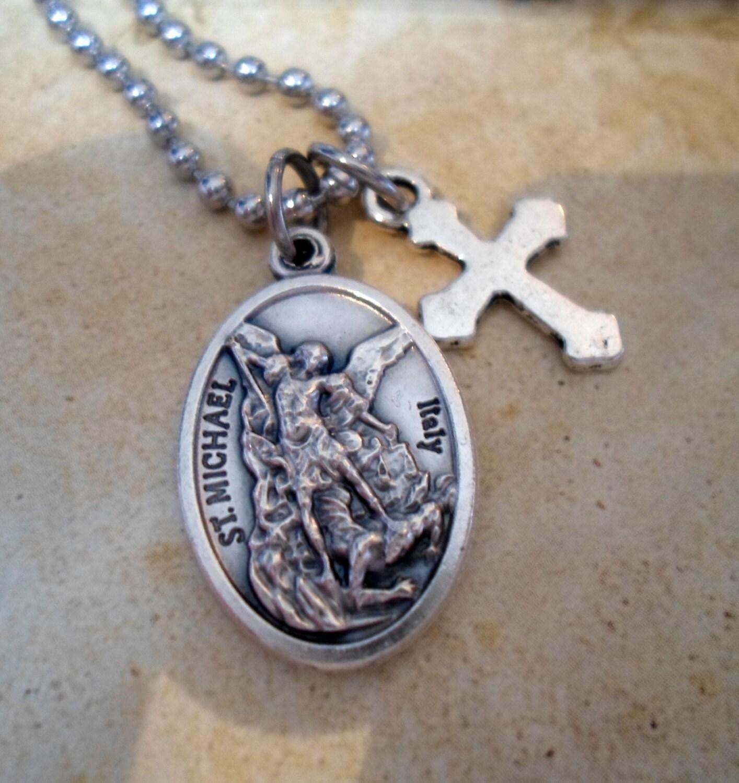 archangel michael necklace shop special wholesale by