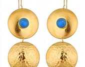 Jeweled Cosmic Earring