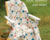 Fabulously Fast Quilts book