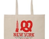 New York Market Tote