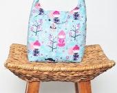 Lunch Bag Insulated - Kokeshi