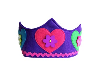 Have a Heart Crown