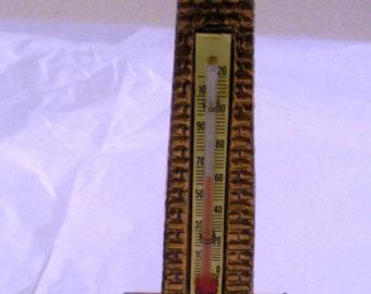 Vintage Souvenir Washington Monument -  Thermometer