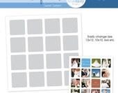 20 x 20 Storyboard (Sweet Sixteen) - Photographer Resources
