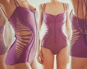 Art Nouveau Body