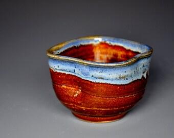 Small Ceramic Stoneware Bowl Pottery Bowl A