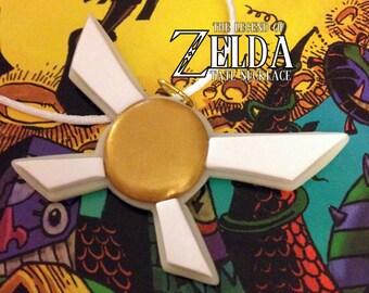 Tatl Necklace - Glow in the Dark - Legend of Zelda - Nintendo