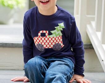 Christmas Shirts for Kids, Boys Christmas Shirt, Christmas Shirt, Christmas Shirt for Boys, Christmas Shirt Toddler, First Christmas Baby