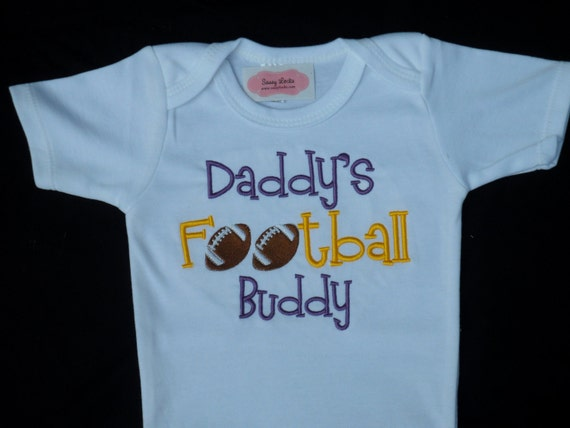 Items similar to Baby Boy Clothes Football Sports Outfit