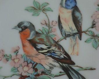 SALE-Song Bird Plate