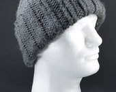 Thick Fisherman's Hat - Wide Adjustable Brim