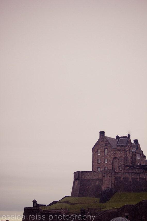 Edinburgh Castle - Wikipedia