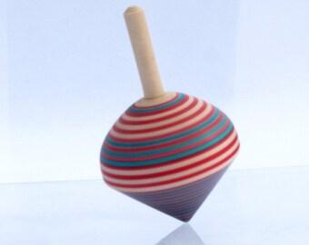 Waldo's Top