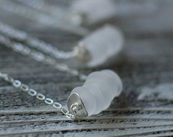 Bourbon Mini Bar Necklace | Eco-friendly Jewelry