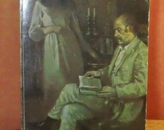 Victory by Joseph Conrad vintage 1971 paperback novel