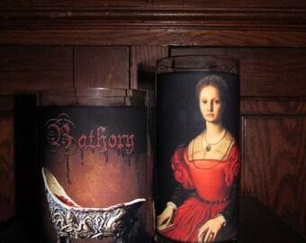 Bathory Candleholder set