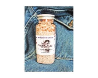 COWGIRL'S Healing SALT Soak (and cowboy's like 'em too)