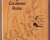 COLORADO RIVER - Continen...