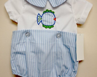 newborn boy first outfit