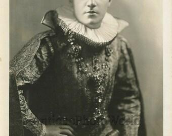 Dimitri Onofrei tenor opera singer antique photo