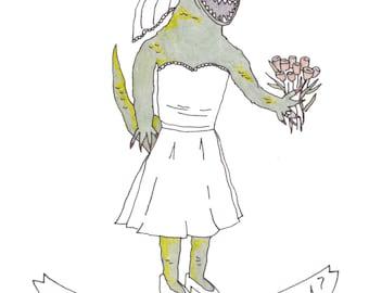 Bridezilla & Bridesmaids