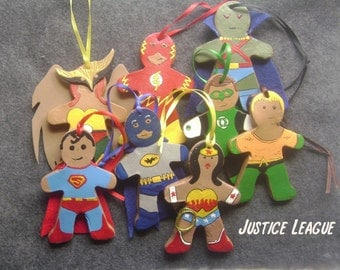 how to make baked clay ornaments