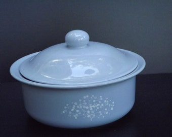 Vintage, Pfaltzgraff casserole dish